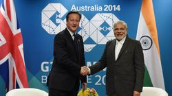 200 Writers Urge British PM David Cameron To Speak To PM Modi About Intolerance In