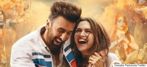 'Tamasha' Has Echoes Of Radha-Krishna's Immortal Love Story, Says Ranbir