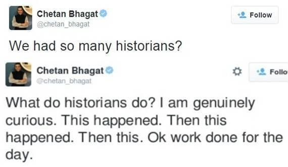 Chetan Bhagat's 'Anatomy of a Liberal' Is The Autopsy of