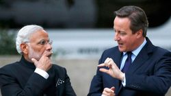 David Cameron: UK, Indian Companies To Sign Collaborations Worth Over £9