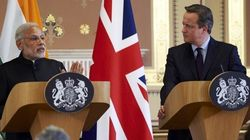 Full Text: Prime Minister Narendra Modi's Address To The British