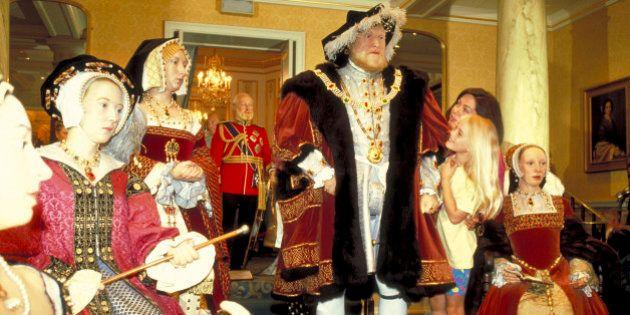 Madame Tussauds, Marylebone, London, London,