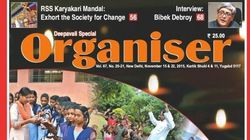 Flaky Article In RSS' Organiser On 'Godless' Kerala Draws Laughs And