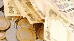 Rupee Rises 11 Paise Against Dollar In Early