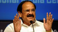 Venkaiah Naidu Urges Veterans To Raise Issues Within Party, Not