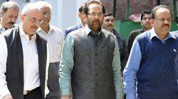 BJP Backs Modi's Remarks In UK, Says He Has Always Spoken For A Tolerant