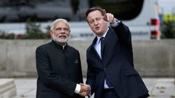 The British Media Has Some Truly Awful Things To Say About Narendra