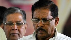 Karnataka Home Minister Allegedly Wanted To Know Why Rape Survivor Chose To Play Tennis At 9.30
