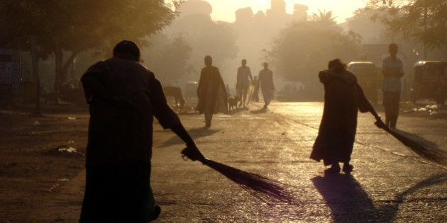 NDMC Is Sending A Group Of Delhi Sweepers On A Trip To Japan and South