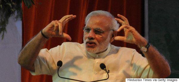 Bihar Defeat Could Send BJP Down A Dangerous