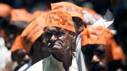 Bihar Defeat Could Send BJP Down A Dangerous