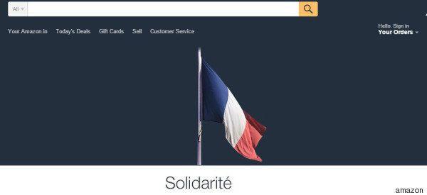 Paris Attacks: Skype, Google, YouTube And Amazon Express
