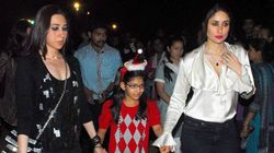 Short Film By Karisma Kapoor's Daughter Samaira Screened At