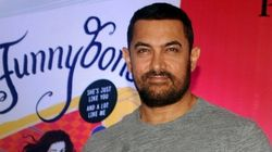 Uh Oh. Aamir Collapsed While Shooting For 'Dangal' In