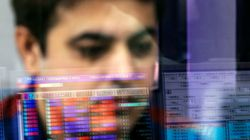 Sensex Rises From The Red With 150 Point