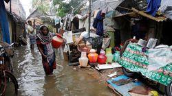 Tamil Nadu Under Water As Incessant Rains Kill