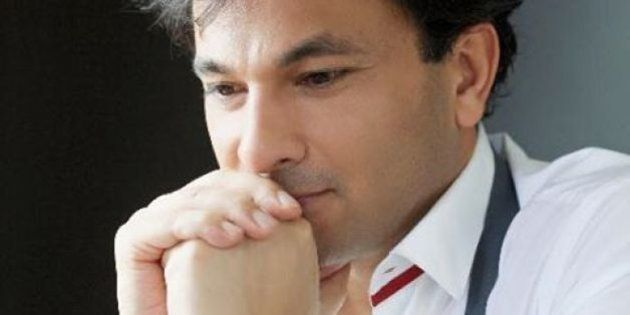 Chef Vikas Khanna's Spunky Facebook Post On Early Struggles Will Fire Your