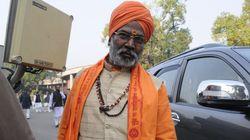 JDU To Protest Against BJP MP Sakshi Maharaj In