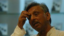 BJP Wants Mani Shankar Aiyar Sacked For 'Anti-Modi'