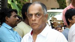 Sigh. Pahlaj Nihalani Now Plans To Expose All FTII Students As