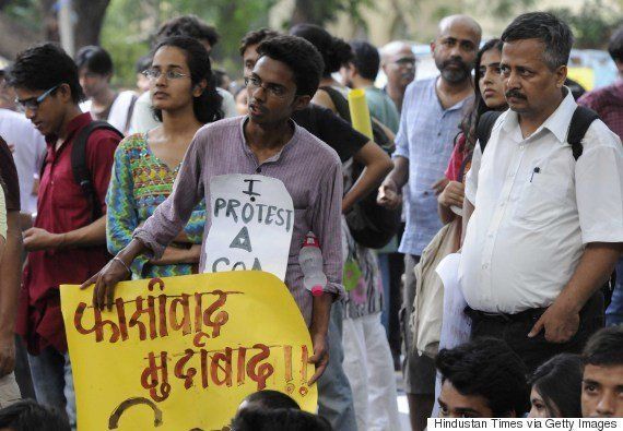 Pahlaj Nihalani Now Plans To Expose All FTII Students As