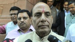 ISIS-Led Attacks 'Possible' In India: Rajnath
