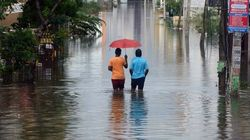 PHOTOS: These Pictures Show How Deluged Chennai Is Struggling To Stay
