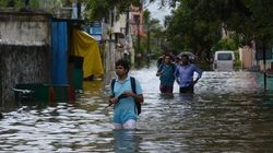 Air Force And Army Deployed For Rescuing Stranded Citizens From Chennai