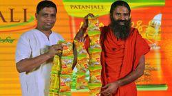 Ramdev's Patanjali Noodles In Regulatory Soup Over Invalid