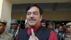 No One Has The DNA To Tick Me Off: BJP MP Shatrughan Sinha's Dig At