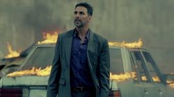 The Teaser For Akshay Kumar's Next, 'Airlift', Is