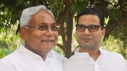 What's Next For Prashant Kishor? In One Word,