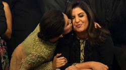 Farah Khan Reinventing Herself As Director By Making Movie On Girl
