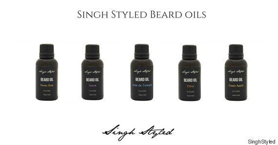 Sikh Grooming Label Wants To Bring The Pride Back In The