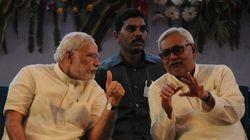 Nitish Kumar Invites PM Modi For Swearing-In