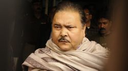 Saradha Scam Accused Madan Mitra Resigns From Ministerial