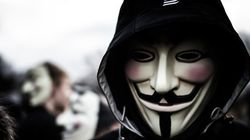 Hacktivist Group Anonymous Publishes Details Of Alleged ISIS Recruiters, Takes 5,500 Accounts