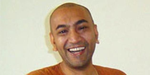 Mahan Maharaj, Monk And Winner Of Infosys Prize, Holds 'Science Is For
