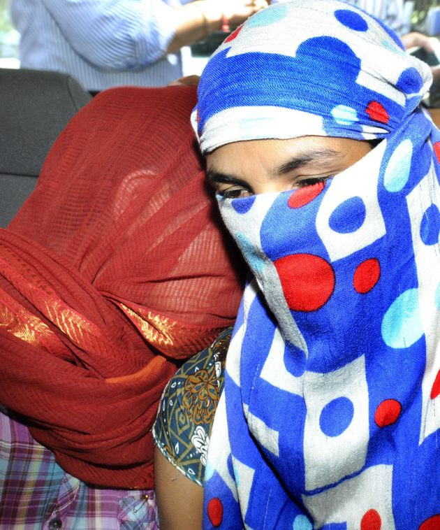 Saudi Diplomat Alleged To Have Raped And Confined Nepalese Women Must Be Brought To Book:
