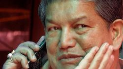 Now Congress Leader Harish Rawat Says, Cow Killers Have No Right To Live In