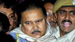 Saradha Scam-Accused Madan Mitra Remanded To Judicial