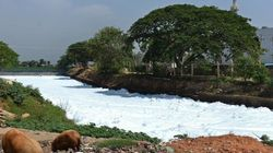 Frothing With Fury: Why The Toxic Foam Of Bangalore's Bellandur Lake Should Worry