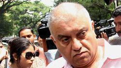 Peter Mukerjea Charged With Murder: