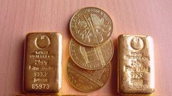 Modi's Gold Scheme Has Only Drawn 400 Grams Out Of Potential 20,000