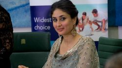 Kareena Kapoor Feels Returning Awards To Protest Intolerance Is