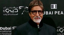 Amitabh Bachchan Donates 'Silsila' Jacket To Construction