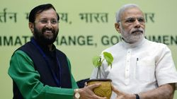 Prakash Javadekar Finally Explains Modi's Bizarre Remarks On Climate