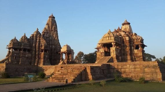 Khajuraho Beyond The