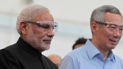 Can Modi Take India-Singapore Equation Beyond Infrastructure And
