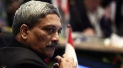 Manohar Parrikar Concerned Over Rampant Use Of Internet By ISIS For